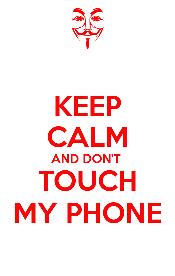 50 Dont Touch My Ipad Wallpaper On Wallpapersafari