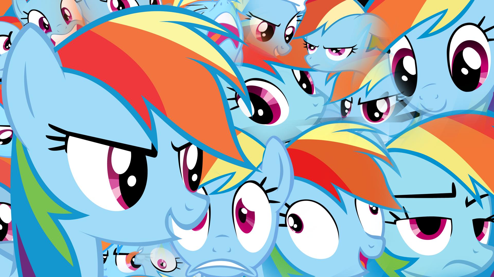 rainbow dash iphone wallpaper - photo #36
