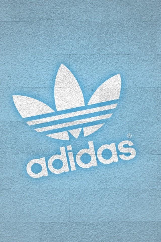 Adidas Brand Cool Logo   640x960   123084 640x960