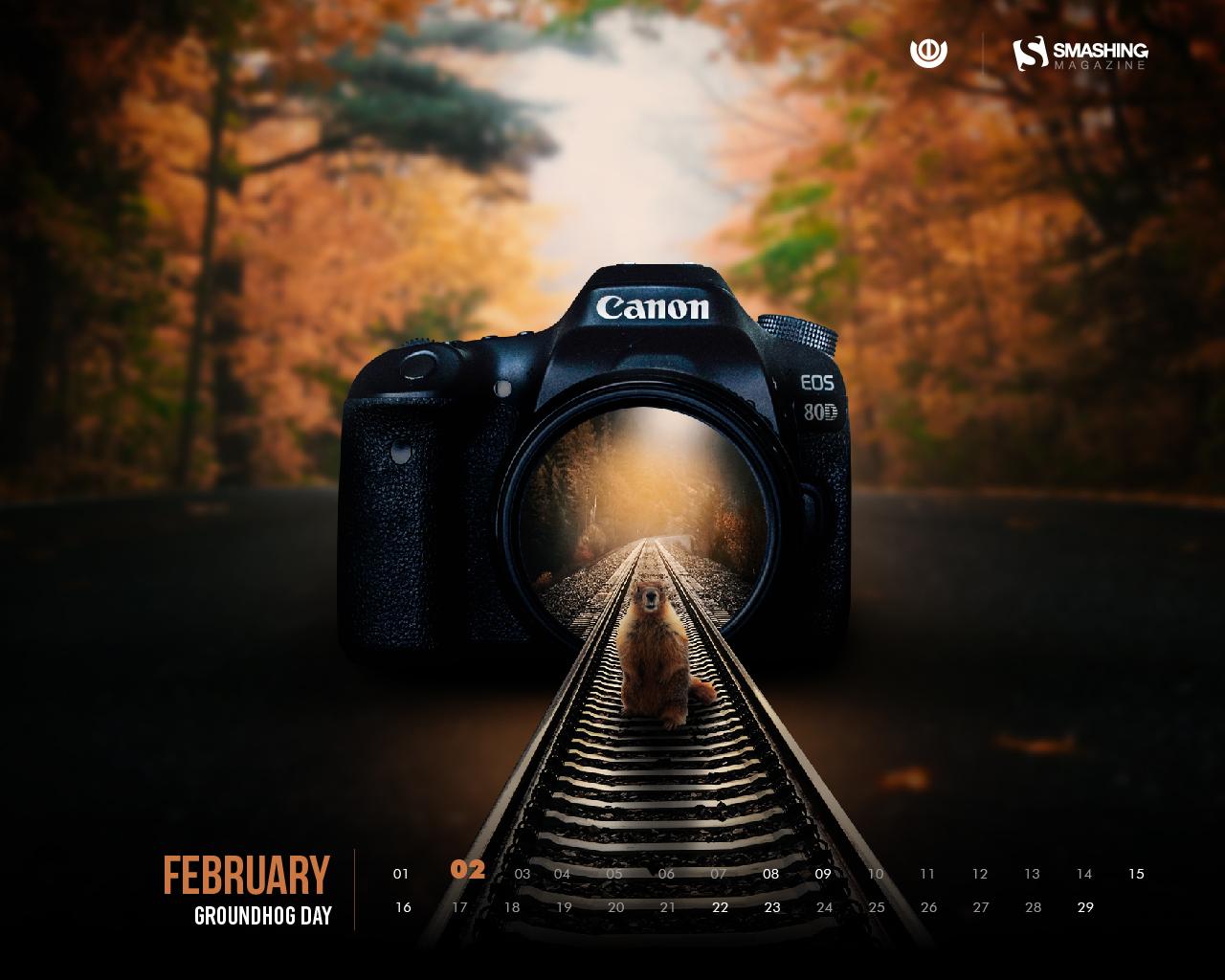 29 Days Of February 2020 Wallpapers Edition Smashing Magazine 1280x1024