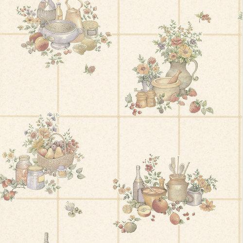 raised tile wallpaper wallpapersafari