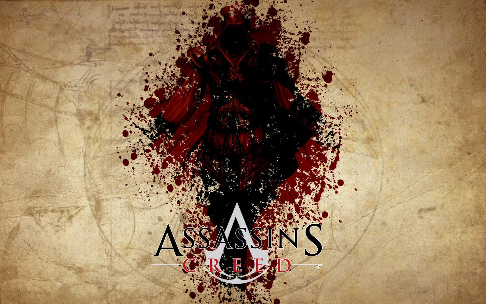 Assassins Creed 2 Brotherhood HD Wallpapers Epic Desktop 1600x1000