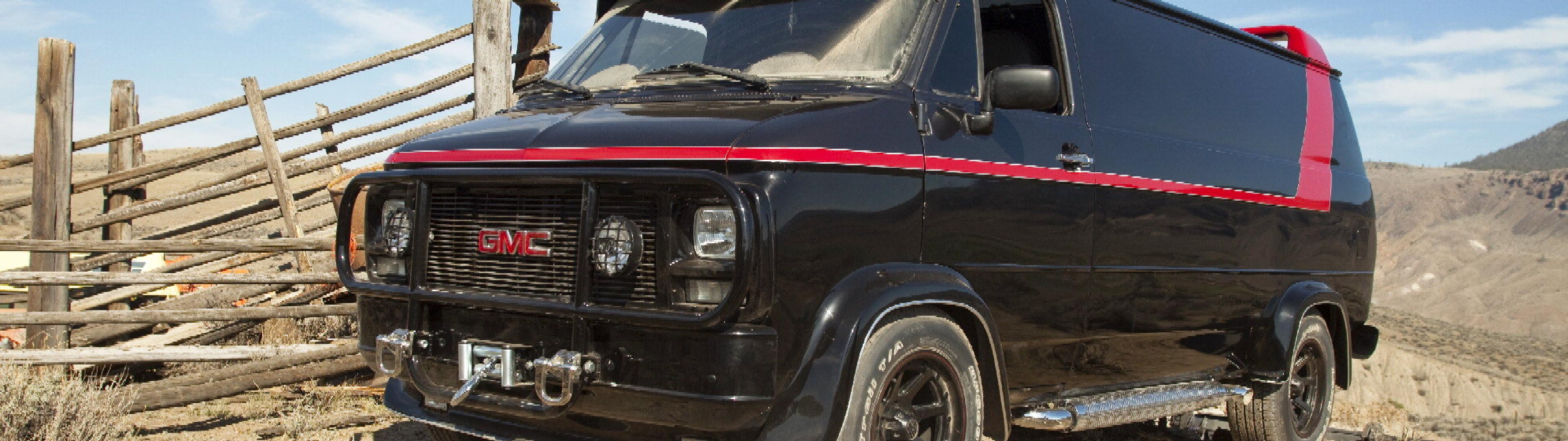 the a-team van vehicle Ultra or Dual High Definition: 2560x1440 ...