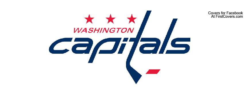 Washington Capitals Cover Hd Wallpapers 850x315