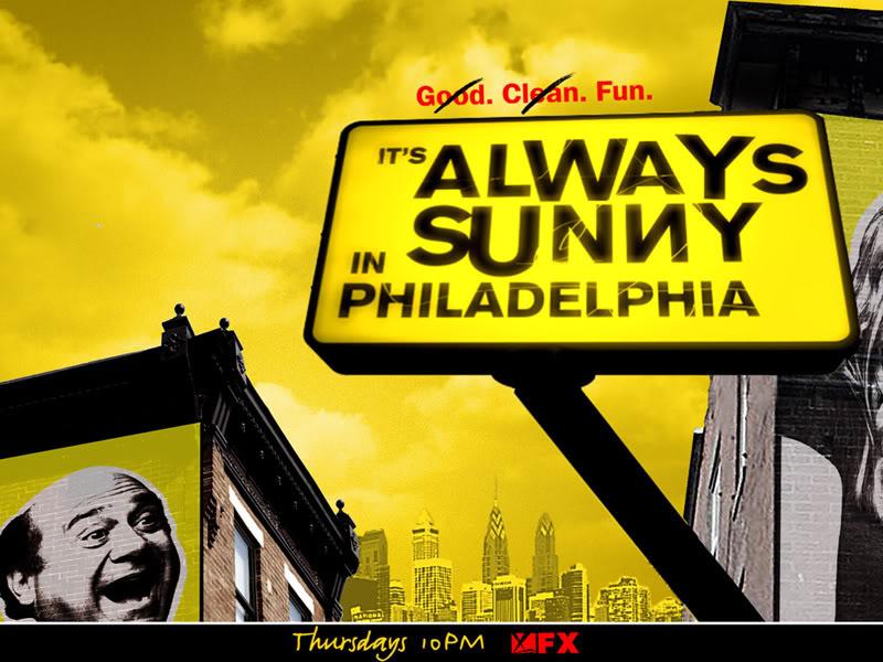 Its Always Sunny in Philadelphia WallPaper photo wallpaper1_800b.jpg