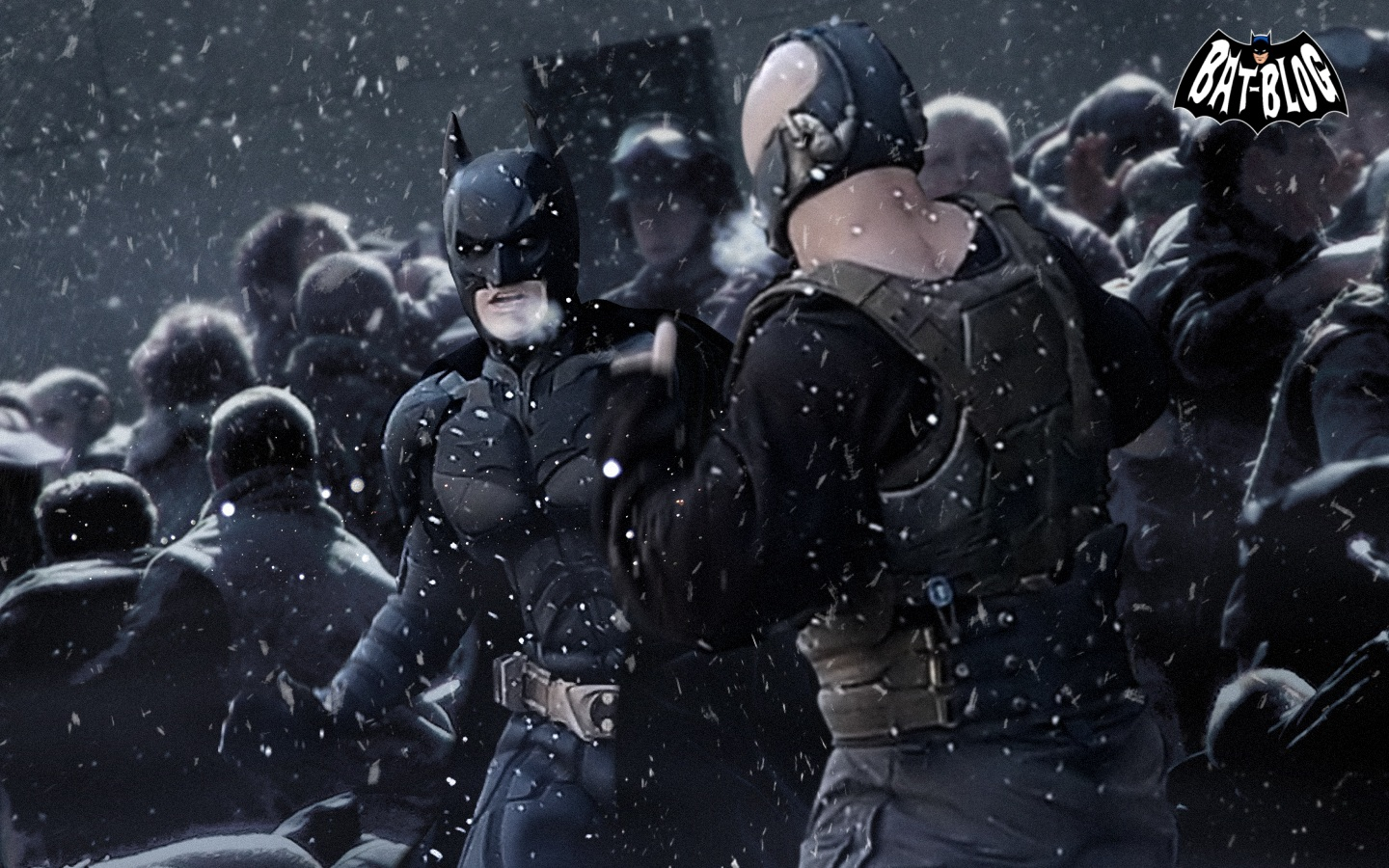 The Dark Knight Rises HD Wallpapers And Desktop Backgrounds 1440x900