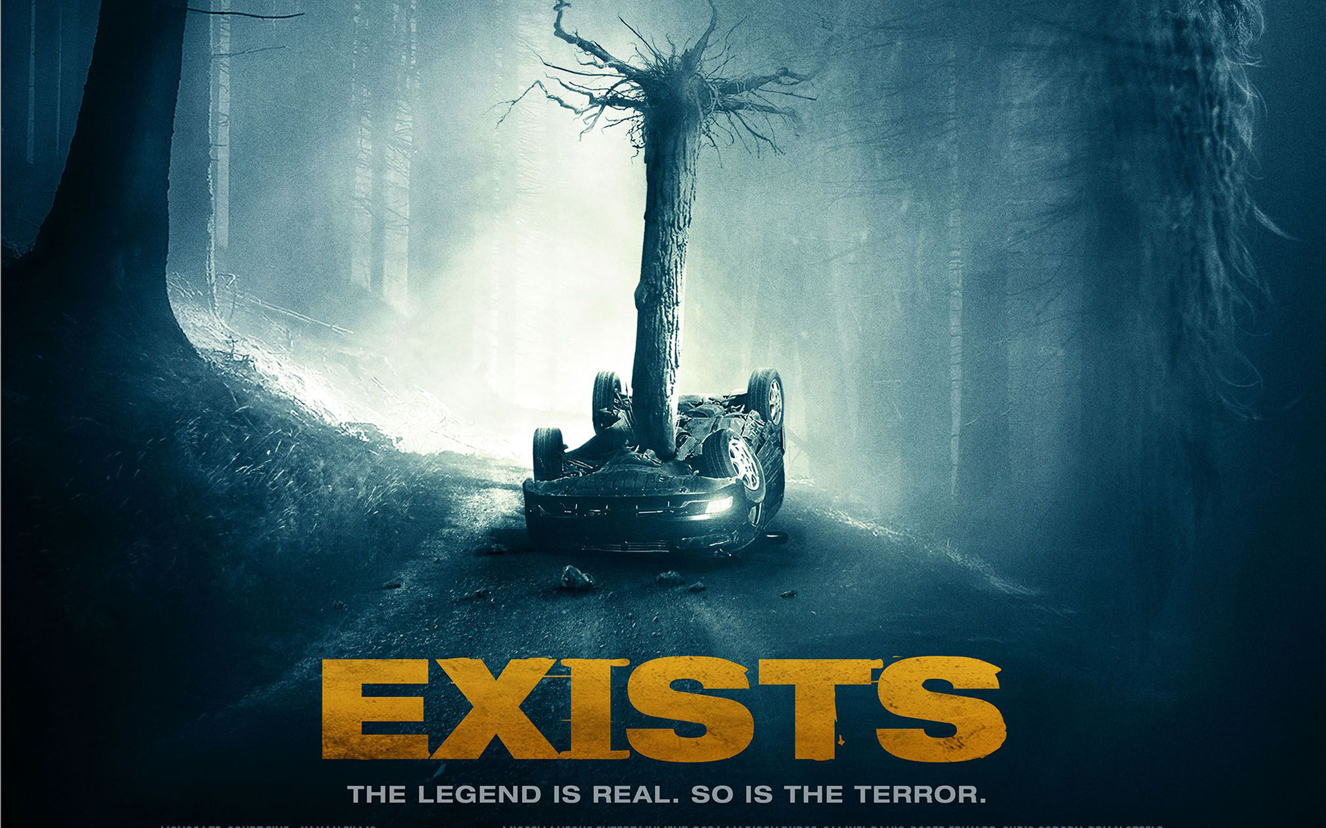 Exists Horror Movie Wallpapers HD Wallpapers 1920x1200