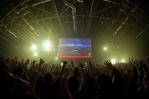 Wallpaper   Armin van Buuren   A State of Trance 450   Trance Energy 500x333