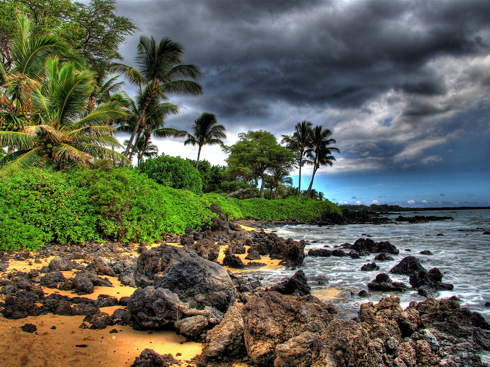 Maui Wallpaper Hawaii World 1600x1200
