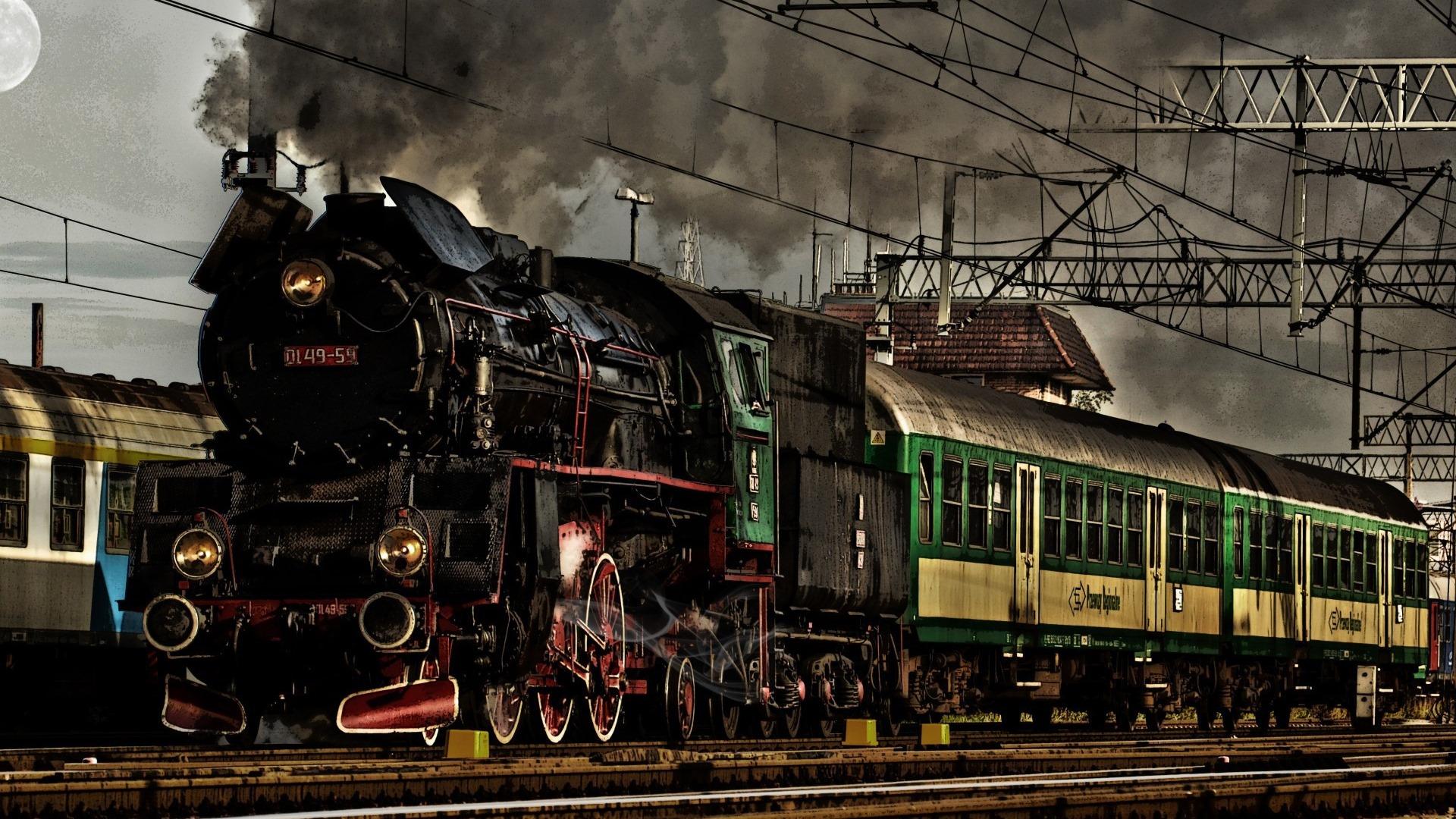 locomotive wallpaper desktop 1920 x wallpapersafari