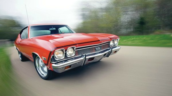 carsChevrolet cars chevrolet muscle car Chevrolet Wallpapers 600x337
