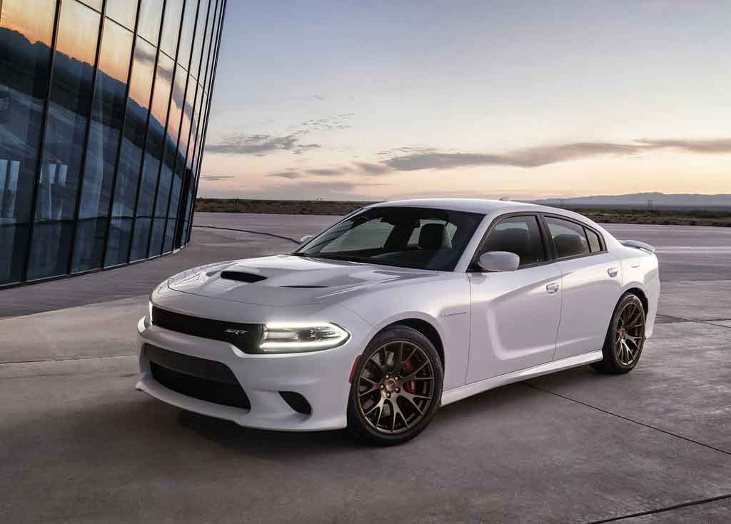 2016 Dodge Charger Wallpaper - WallpaperSafari