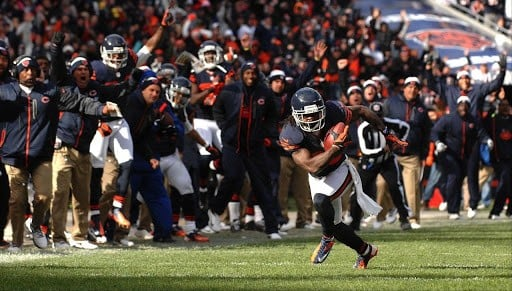 HD Live Wallpapers of the Chicago Bears The best team ever This live 512x291
