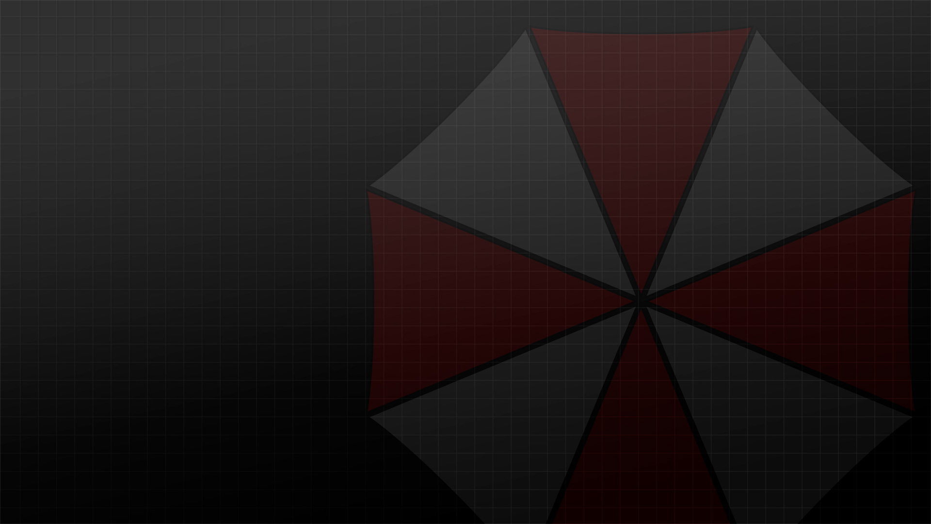 Umbrella corporation background wallpapersafari - Umbrella corporation wallpaper hd 1366x768 ...