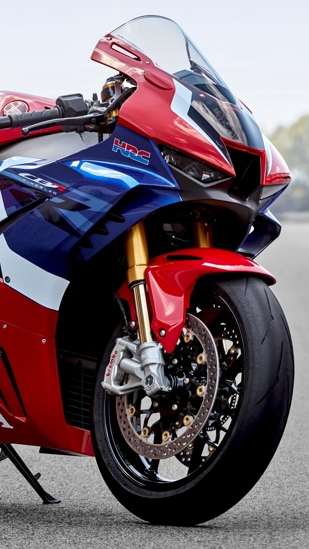 Honda CBR1000RR R Fireblade SP 1080x1920