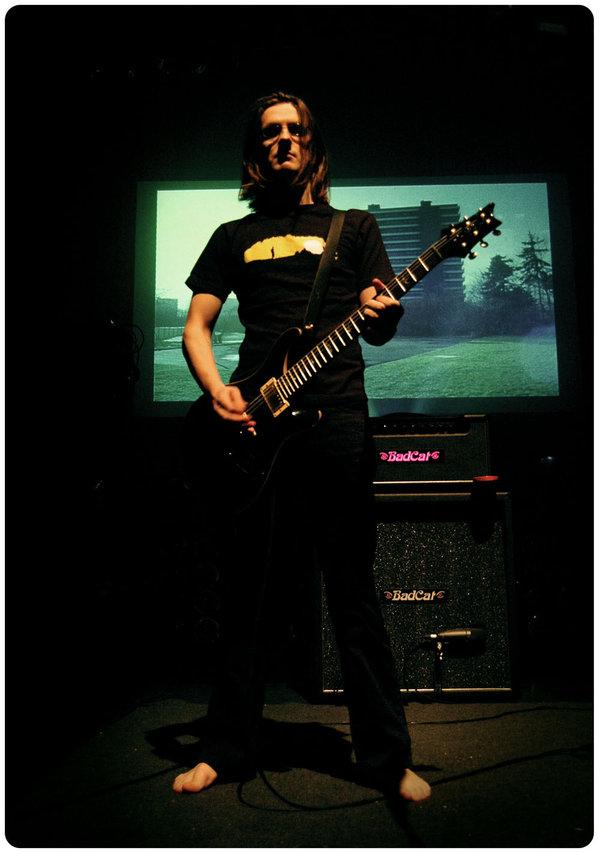 Steven Wilson by biskui 600x853