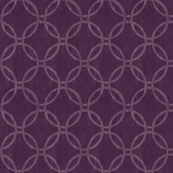 Ecliptic Purple Geometric Wallpaper Bolt   Contemporary   Wallpaper 600x600