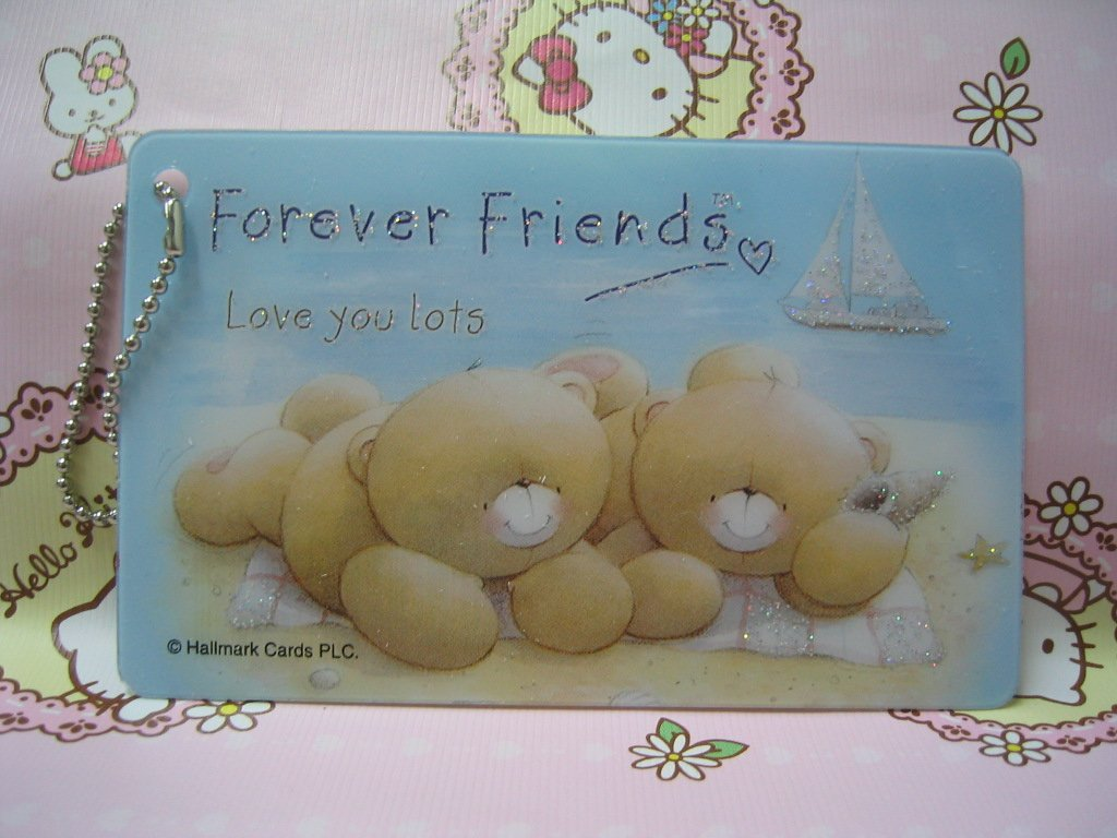 wallpapers forever friends bears   Quotekocom 1024x768