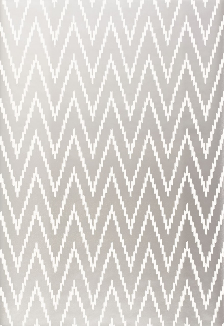 Schumacher Wallpaper Kasari Ikat Wallcovering 880x1280