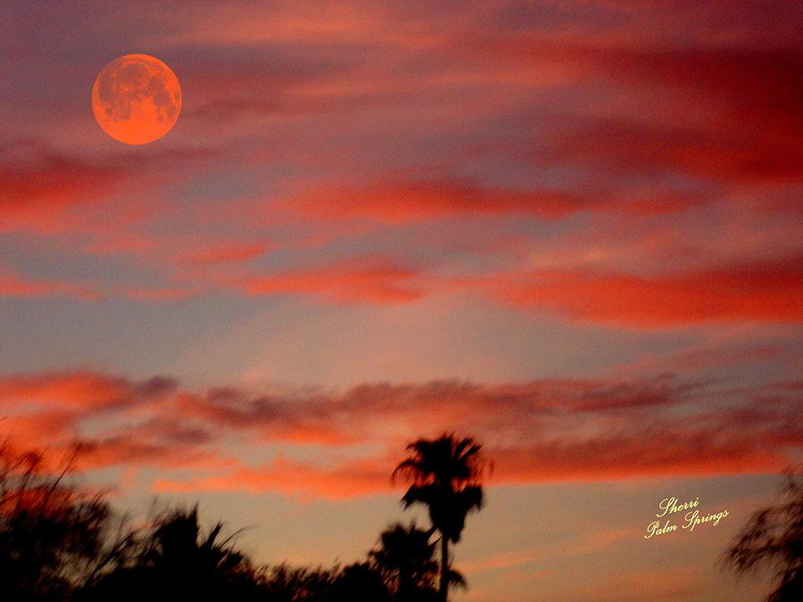 sunset in the desert sherri of palm springsjpg 900x675