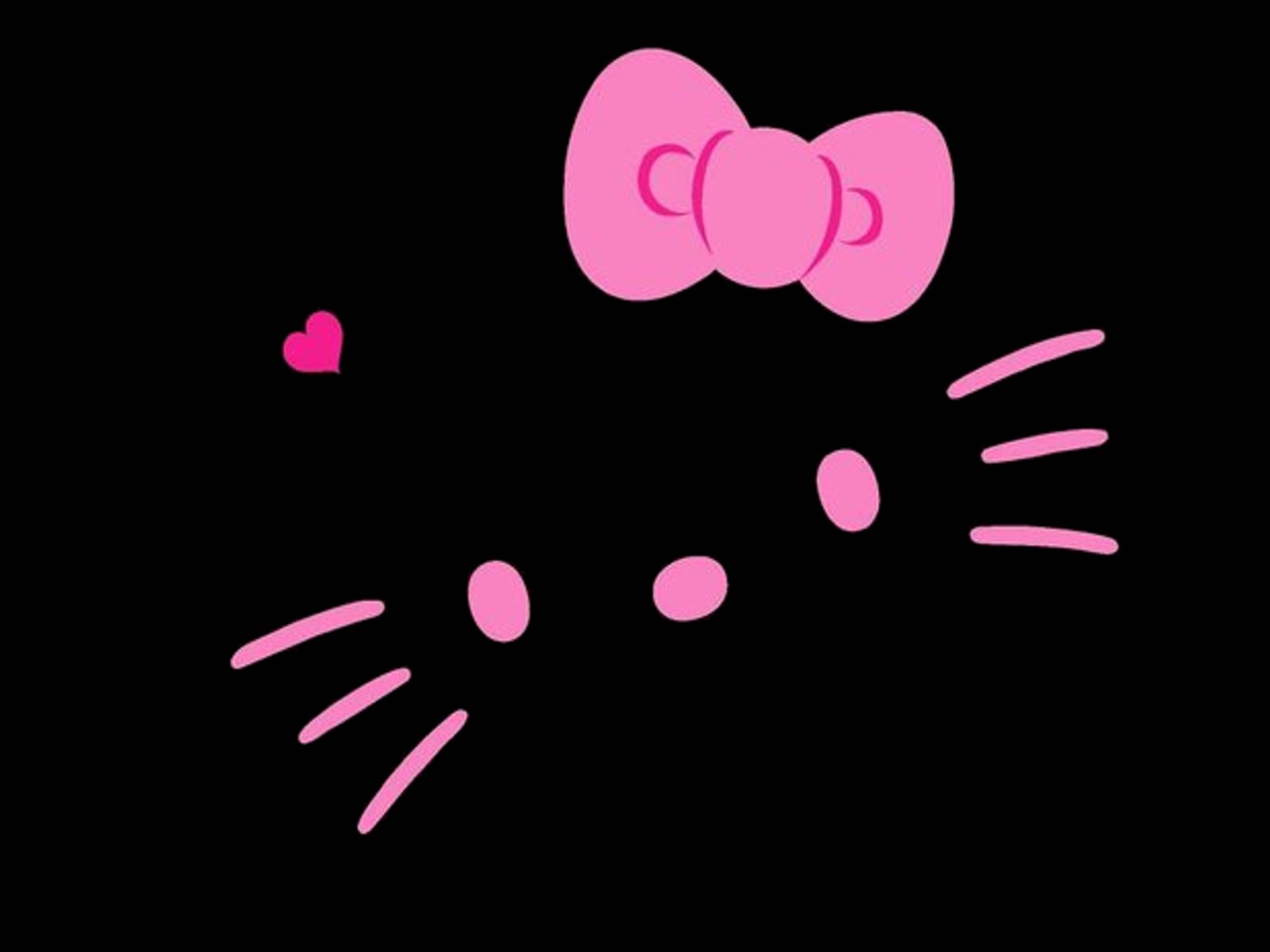 HELLO KITTY WALLPAPER CUTE hello kitty wallpaper 1600x1200