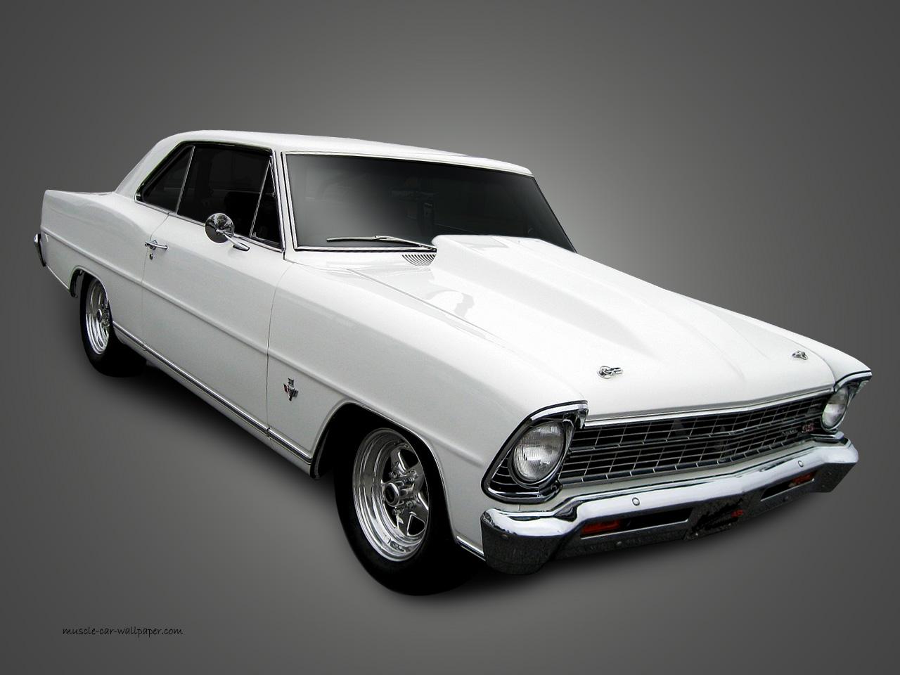 1967 Chevy Nova Wallpaper Muscle Car Wallpaper 1280x960