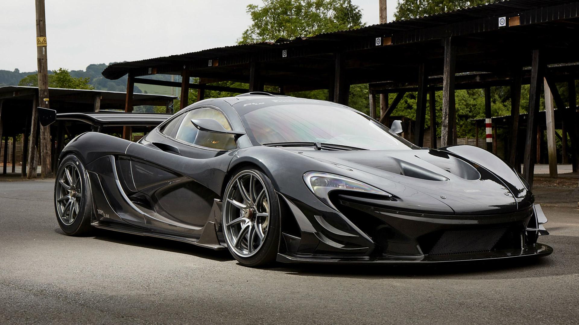 2016 McLaren P1 LM Wallpapers Specs Videos   4K HD   WSupercars 1920x1080
