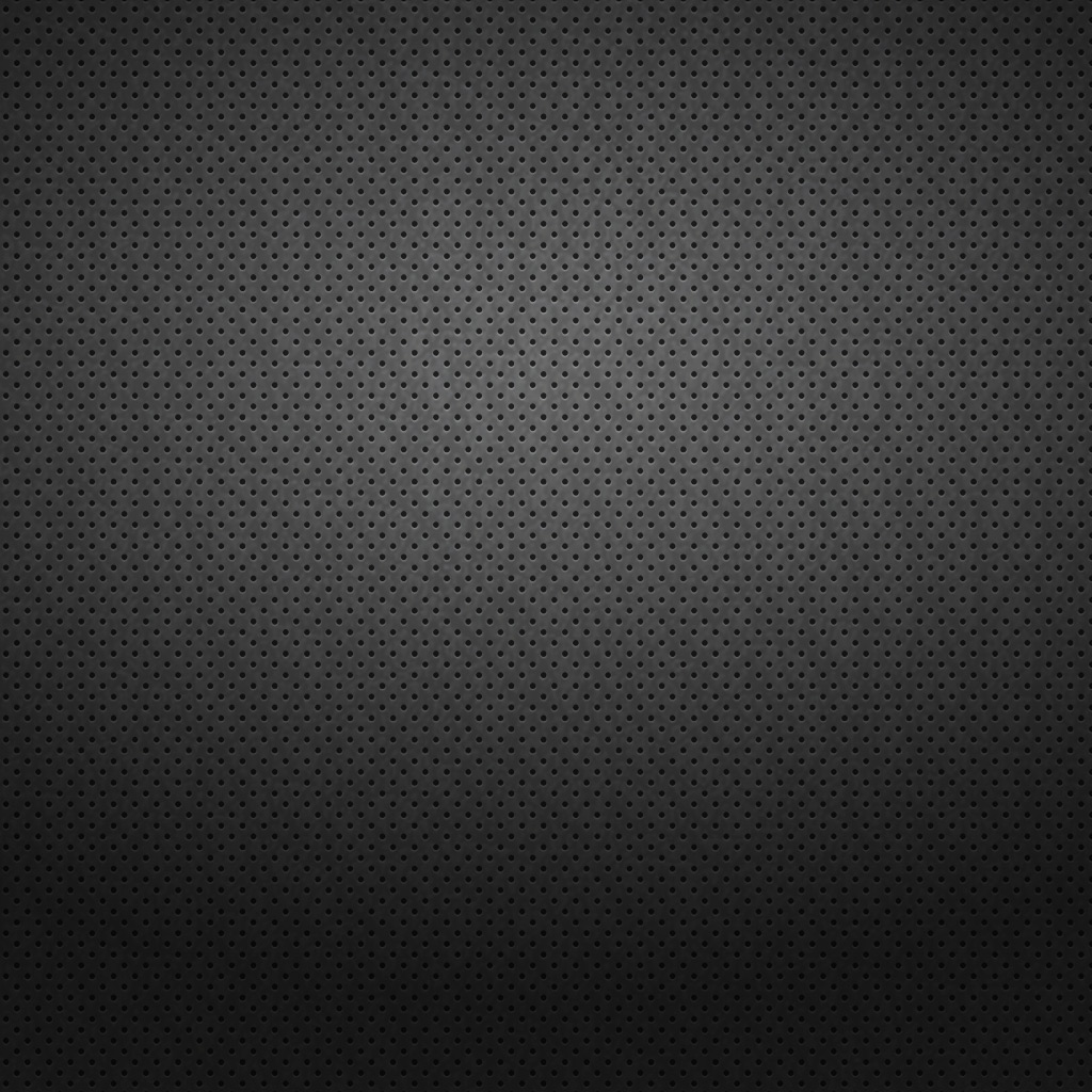 Download the iPad Gray Leather Background 1024x1024