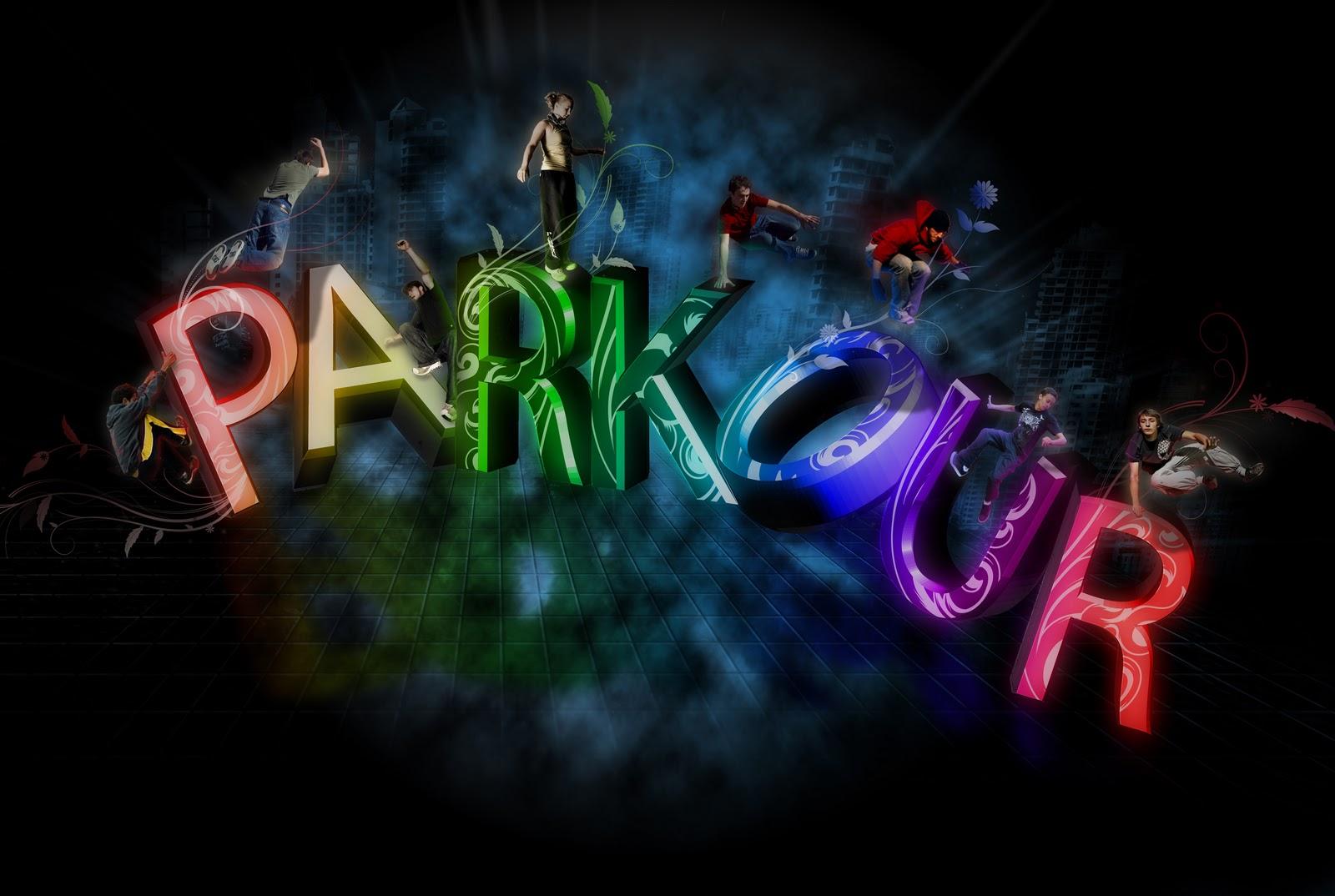 Parkour 1600x1074