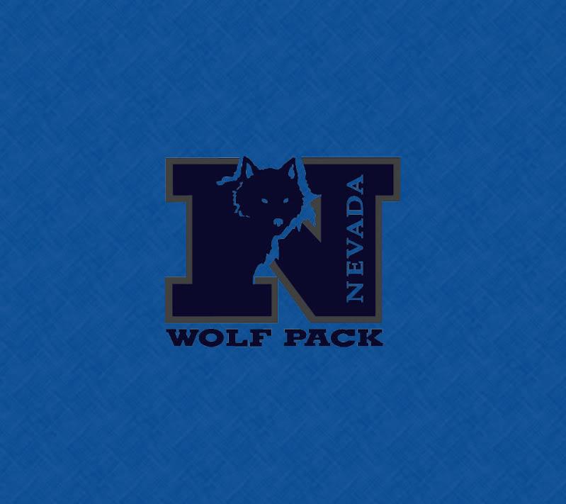 44 Nevada Wolf Pack Wallpaper On Wallpapersafari
