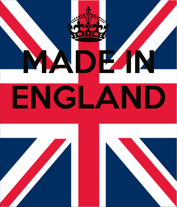 MADE IN ENGLAND   KEEP CALM AND CARRY ON Image Generator   brought to 600x700