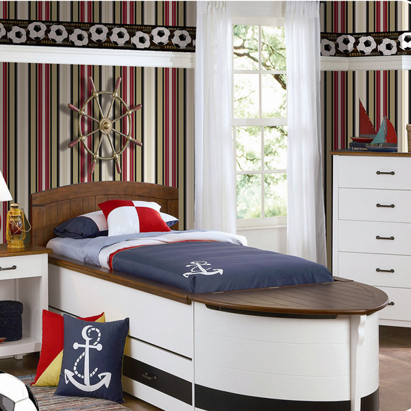 3d kids wallpaper for boys and girls teenage rooms View 3d kids room 600x600