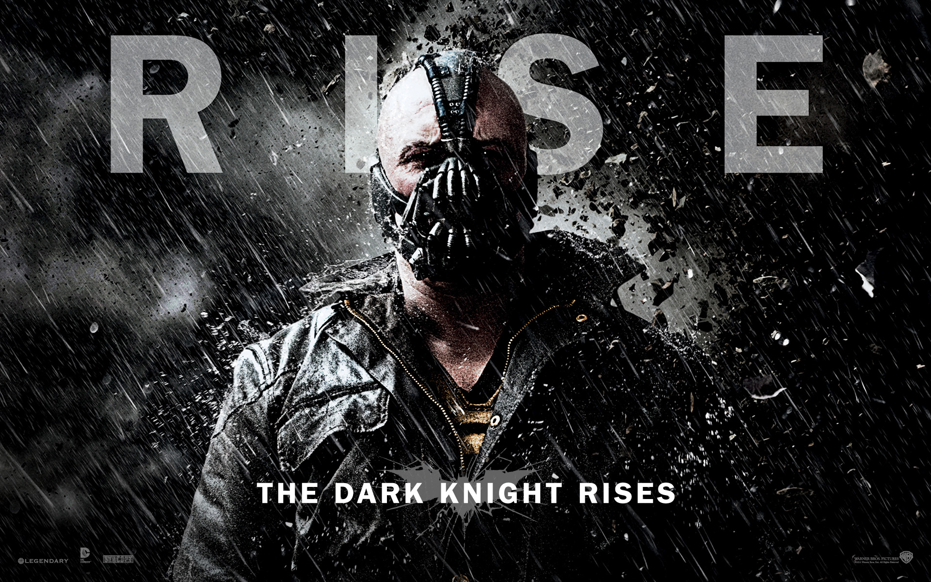 Bane Dark Knight Rises Wallpapers HD Wallpapers 1920x1200