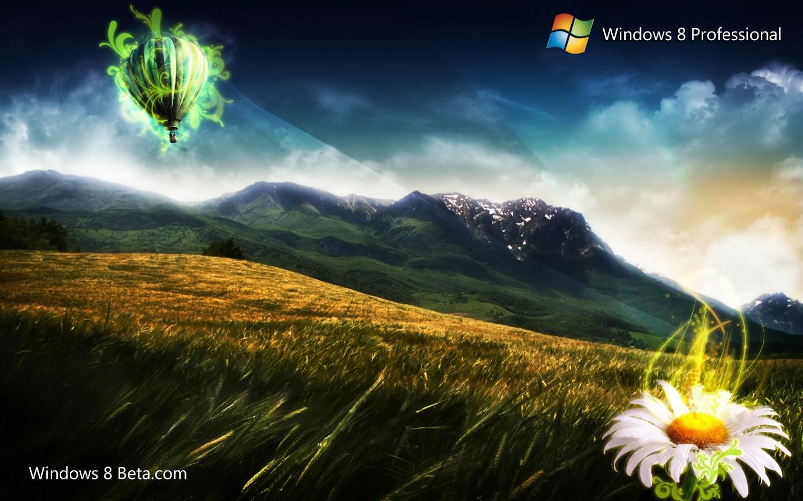 CERITA ASYIK Download Wallpaper Windows 8 Keren Terbaru Lengkap 1600x1000