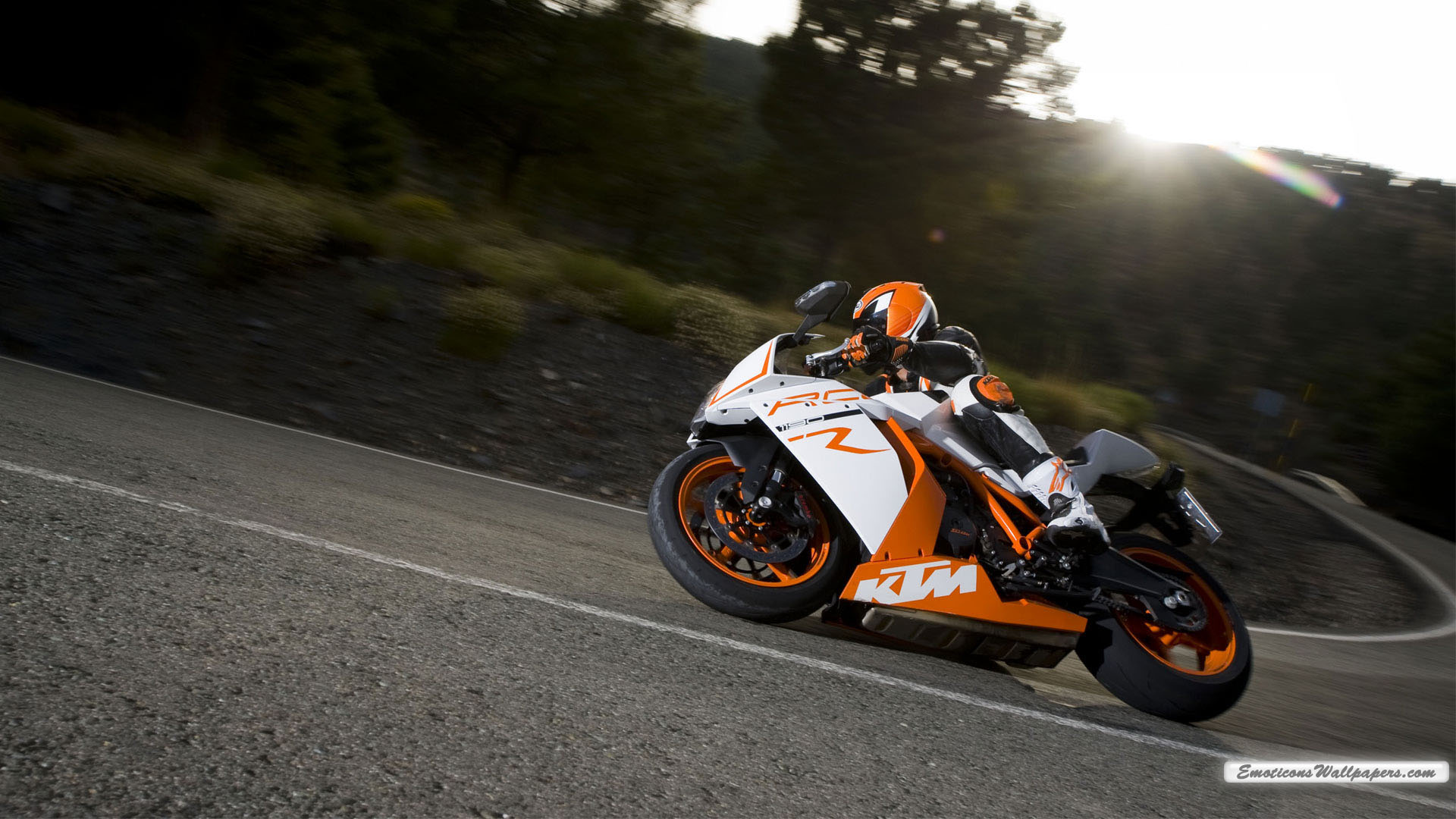 KTM RC8 R 2011 15 Wallpapers Desktop Wallpapers HD 1920x1080