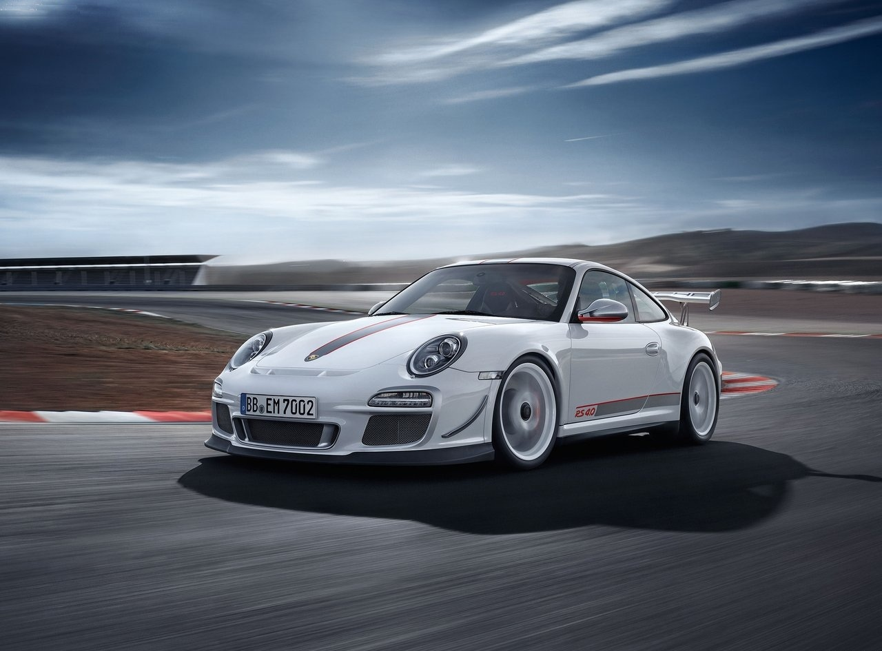 Porsche 911 gt3 RS 40 wallpaper HD supercars The Wallpaper Database 1280x945