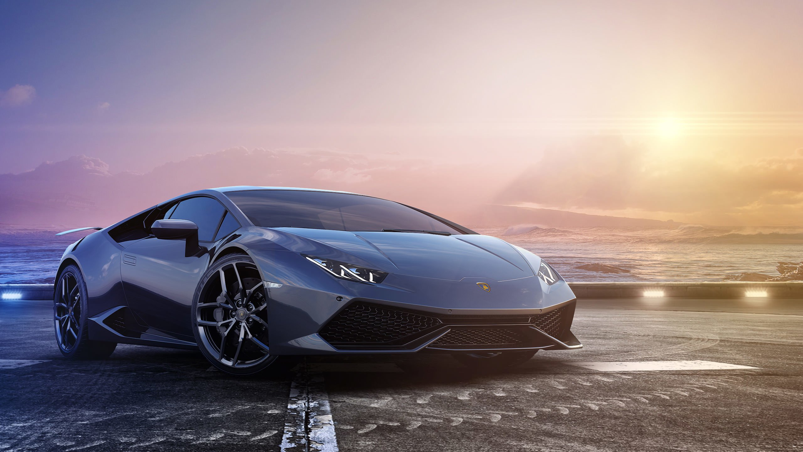 Lamborghini Wallpaper HD 40938 Wallpaper Download HD 2560x1440