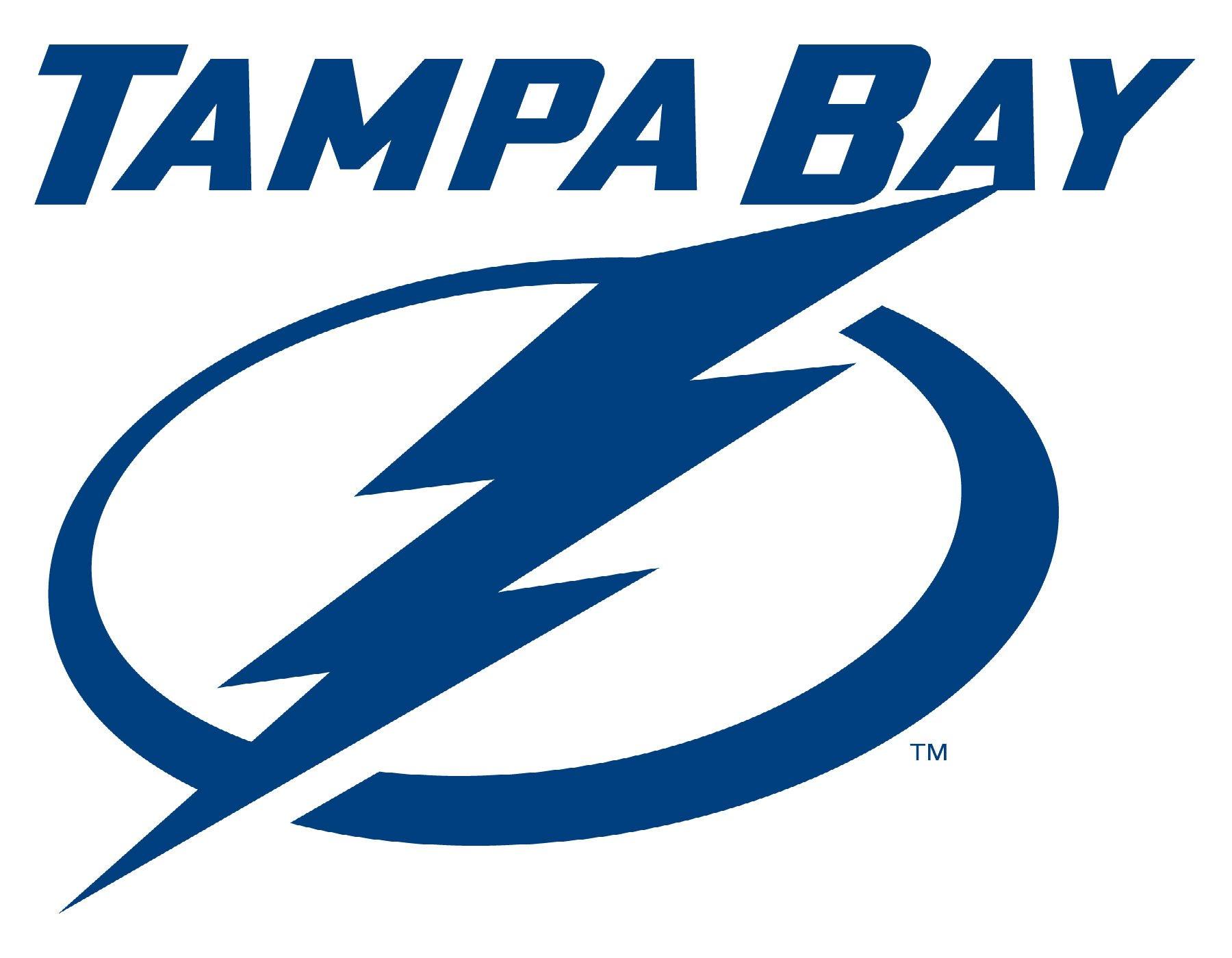Tampa Bay Lightning Logo 1800x1400