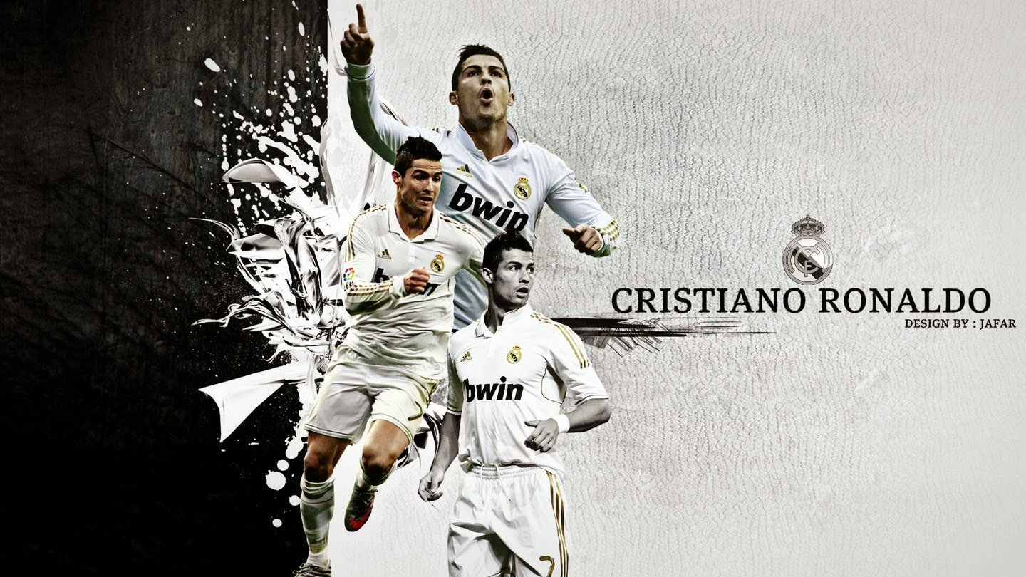 Ronaldo New HD Wallpapers 2013 2014 Football Wallpapers HD 1440x810