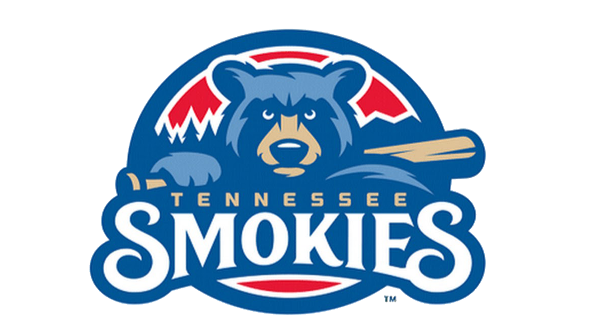 Meaning Tennessee Smokies logo and symbol history and evolution 1920x1080