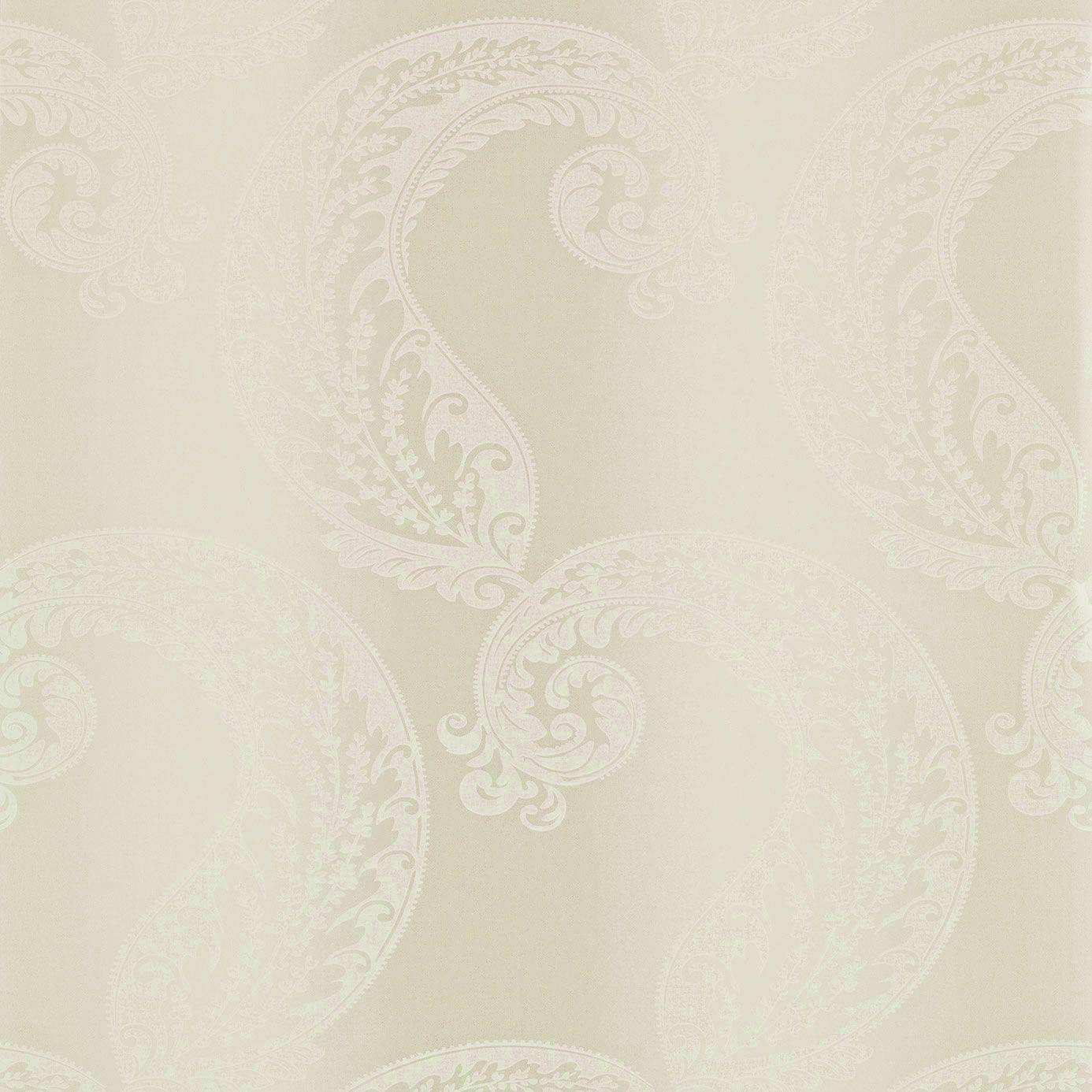 Pearl Opal White   110601   Adella   Leonida   Harlequin Wallpaper 1386x1386