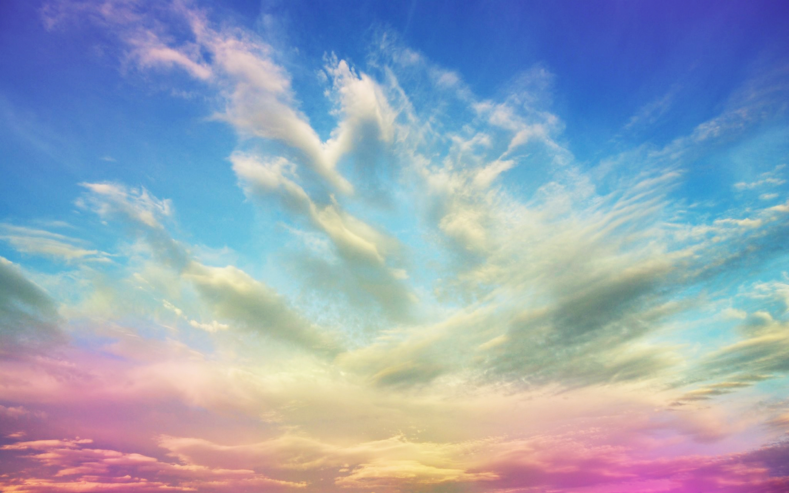 Sky Colors Wallpapers HD Wallpapers 2560x1600