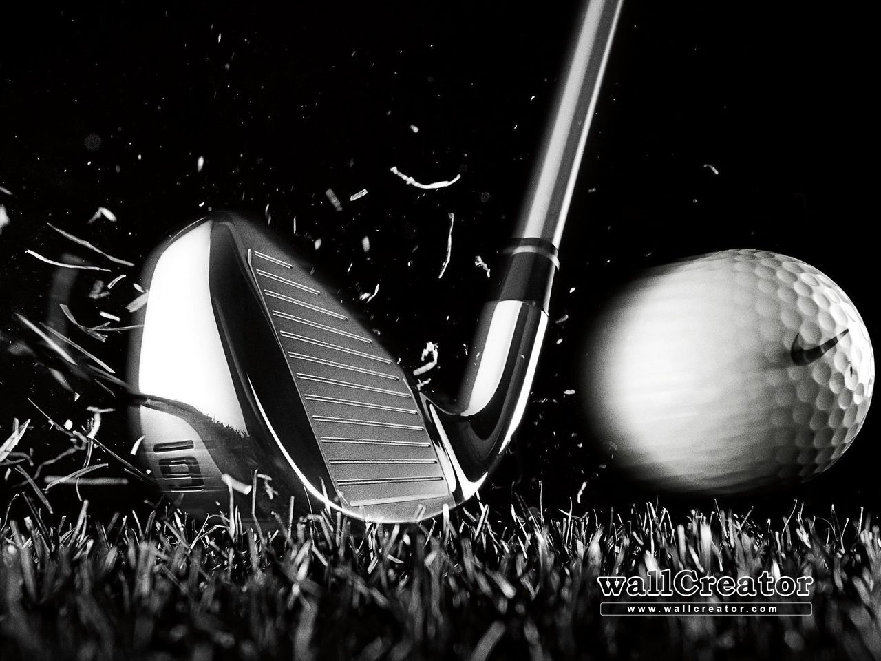 Nike Golf Wallpapers 1280x960