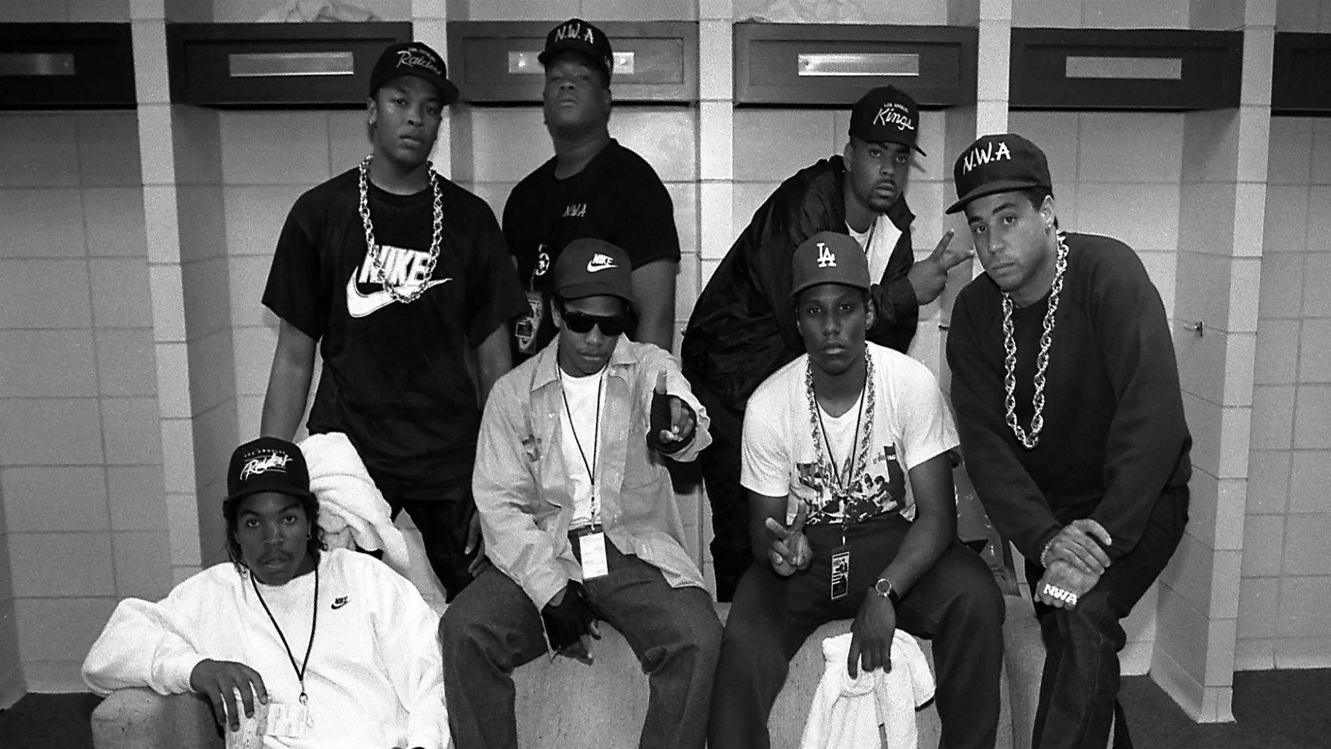STRAIGHT OUTTA COMPTON rap rapper hip hop gangsta nwa 1920x1080