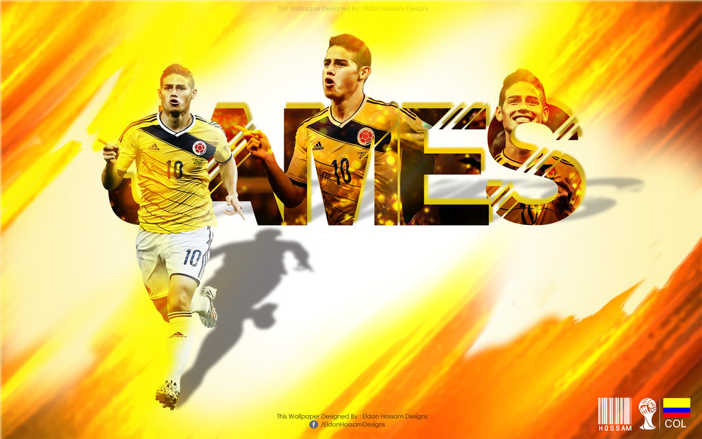 1024x640px james rodriguez colombia wallpaper - James rodriguez wallpaper hd ...