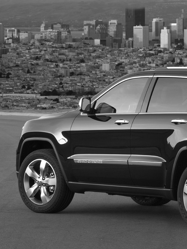 Jeep Grand Cherokee wallpaper below and choose Set as Background 600x800