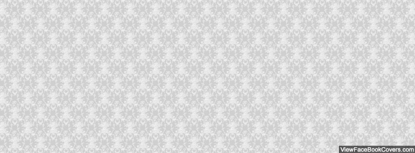 White Victorian Background Facebook Cover Photo   viewFaceBookCovers 851x315