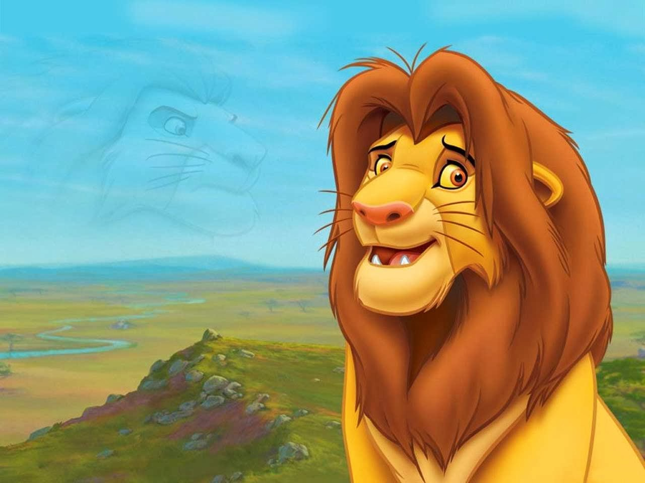 lion king computer wallpaper   beautiful desktop wallpapers 2014 1280x960