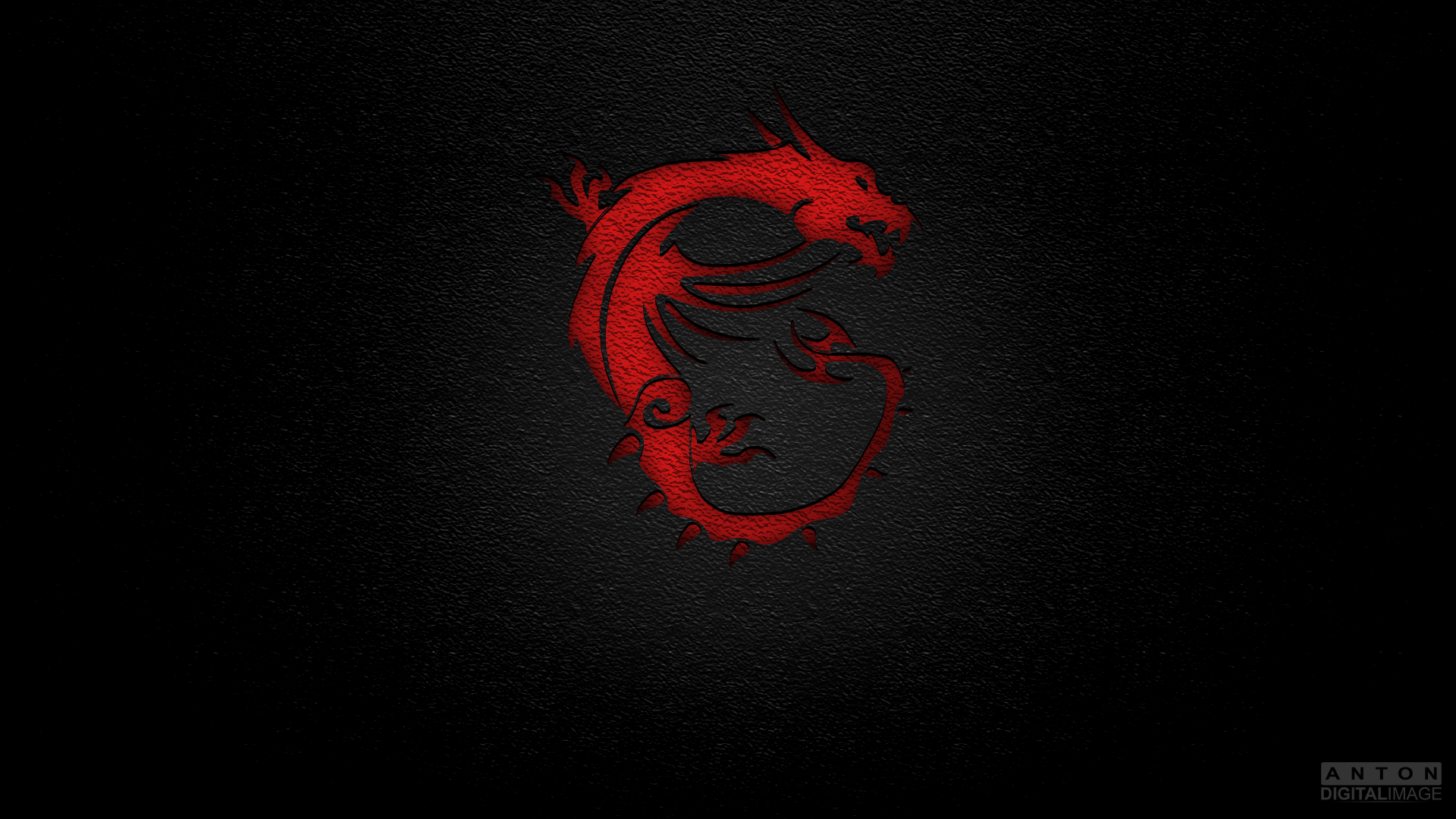 47 msi gaming dragon wallpaper on wallpapersafari - Red gaming wallpaper ...