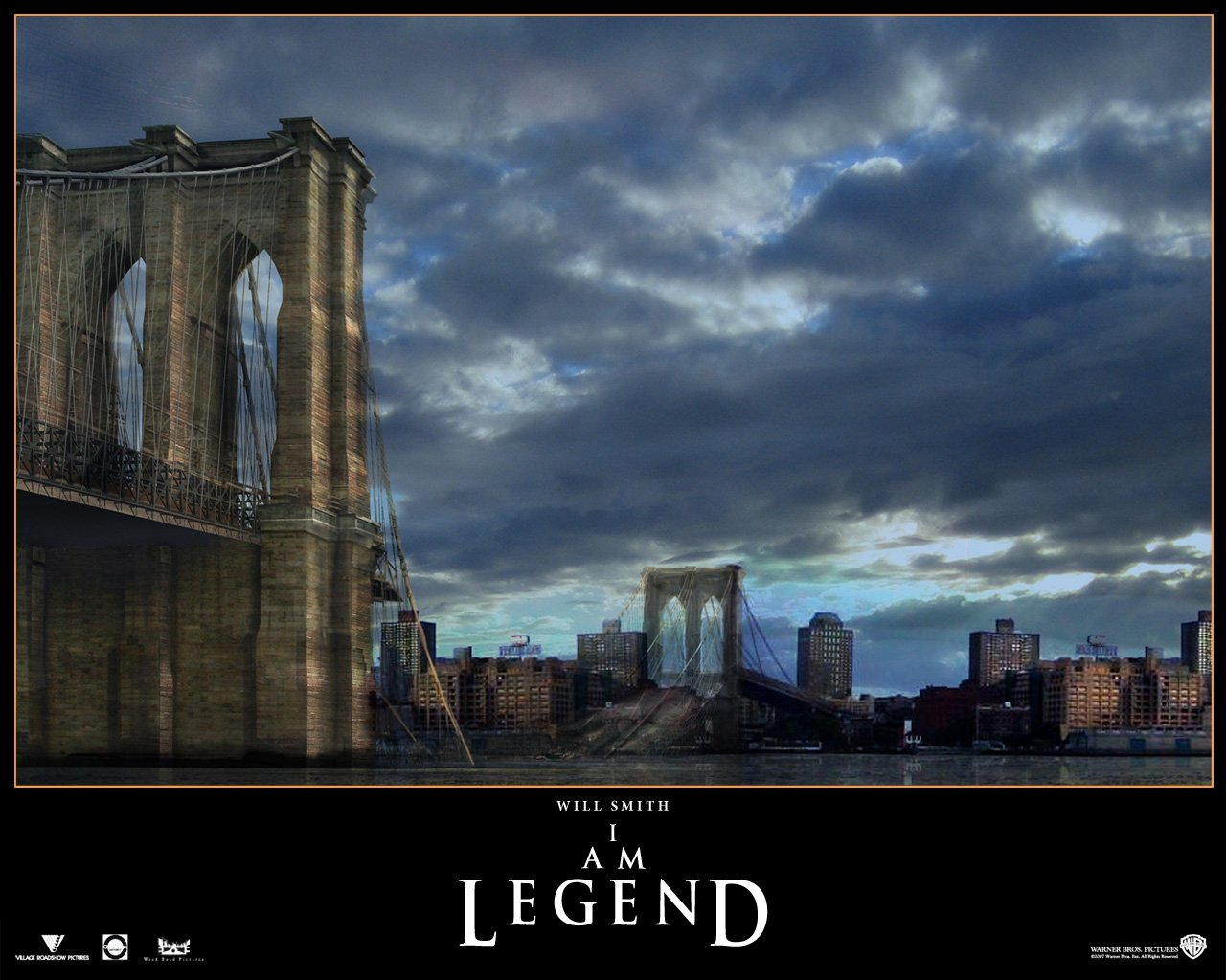 am Legend 6 Google Skins I am Legend 6 Google Backgrounds I am 1280x1024